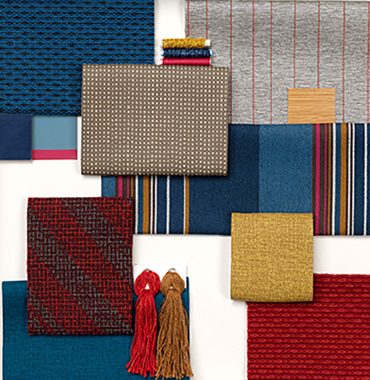 Knoll Textile Partners