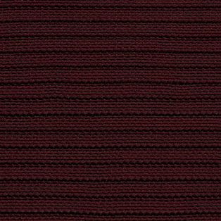Solid Knit, Merlot