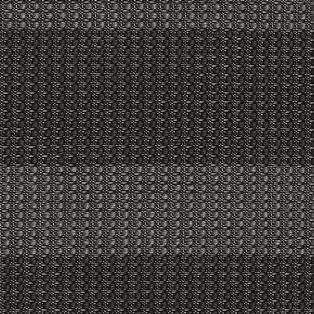 Stripe Mesh, Onyx Stripe