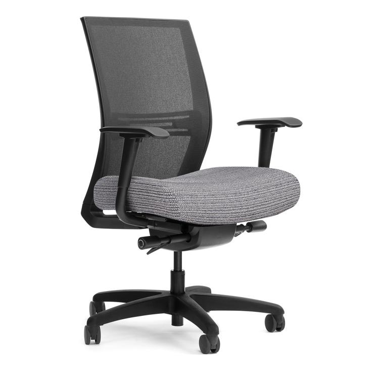 Super Amplify Midback Highback Task Chairs Sitonit Seating Beatyapartments Chair Design Images Beatyapartmentscom