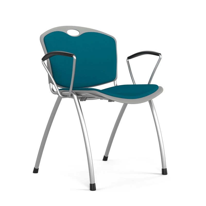 Anytime side guest chair seating sitonit