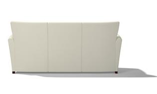 Arioso Club Chair Settee Amp Sofa Lounge Seating Ideon
