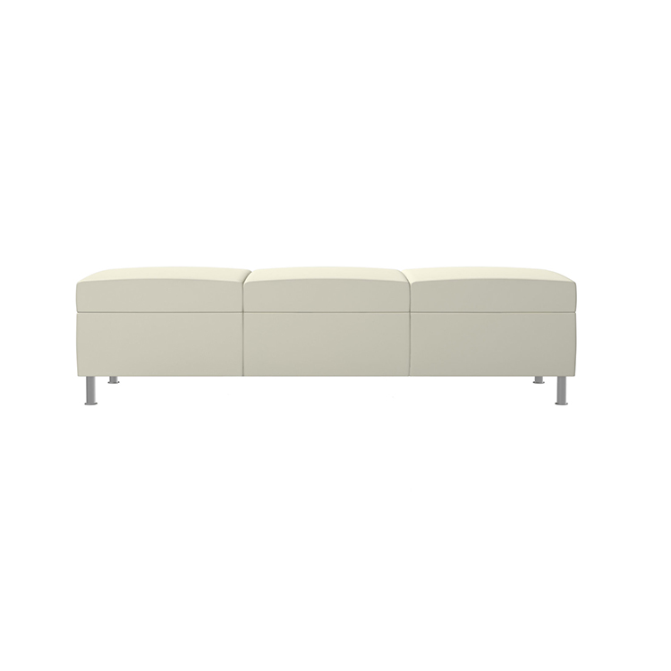 Composium Ottoman & Bench | Lounge Seating | Soft Seating by IDEON