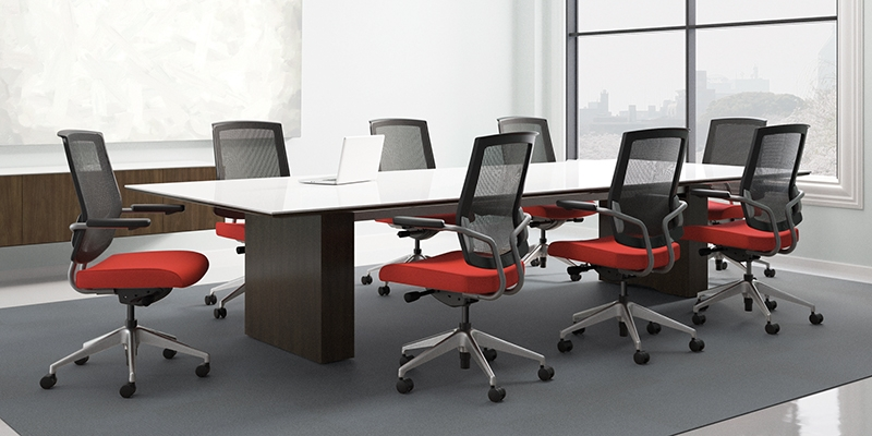 Focus   Office Task Chairs   SitOnIt Seating