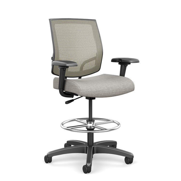 Focus | Task/Work Chairs & Stools | Seating | SitOnIt Seating