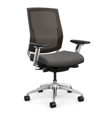 Focus Executive Upholstered