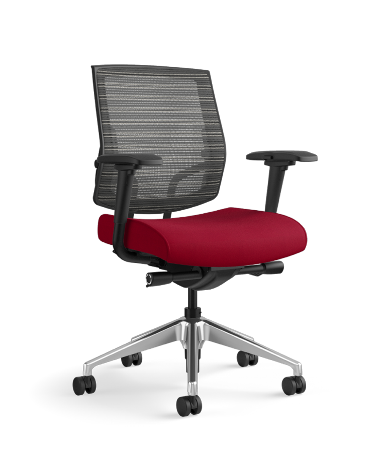Focus | Office Task Chairs | SitOnIt Seating