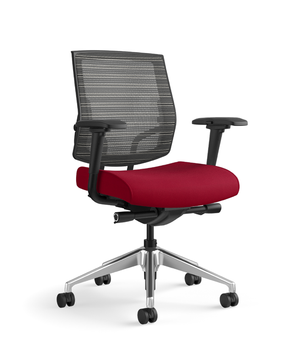 focus task work chairs stools seating sitonit seating