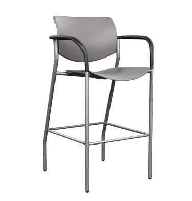 Freelance Stool Armless