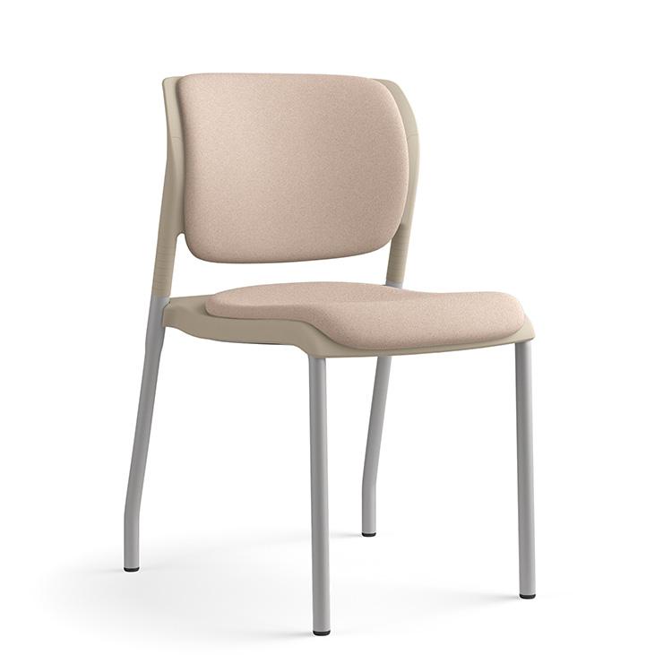 Upholstered Seat U0026 Back