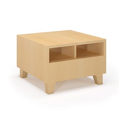 Attractive Mezzanine | Cube Tables | Corner, Coffee & End Tables | IDEON WY63