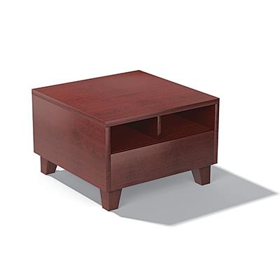 Mezzanine Cube Tables Corner Coffee Amp End Tables Ideon