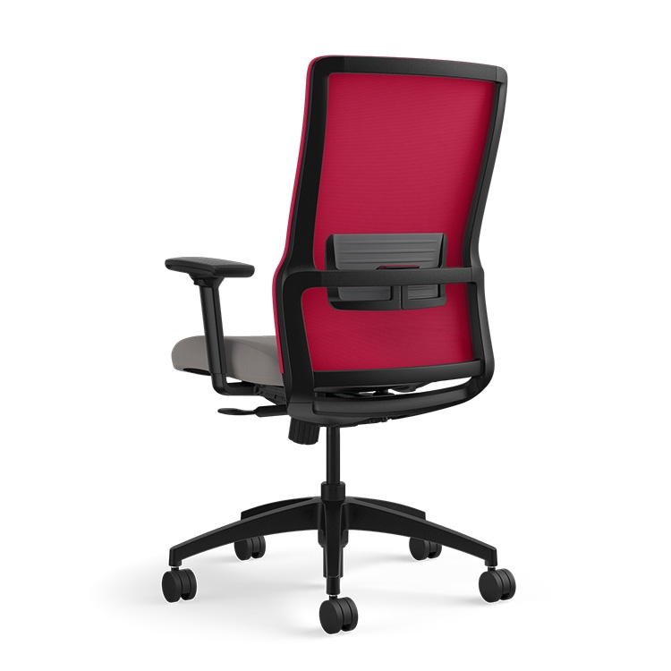 Novo Task Work Chairs Seating Sitonit Seating