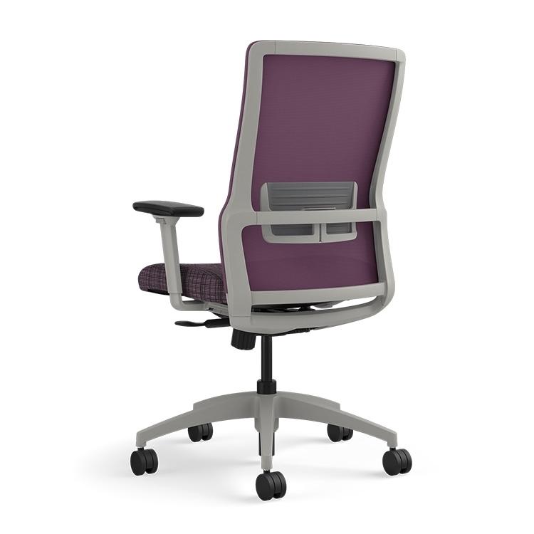 Novo Ergonomic Task Chairs Sitonit Seating