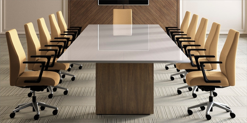 Prava Conference Chairs Seating SitOnIt Seating