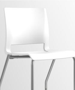 Rio Multipurpose Stacking Chair Sitonit Seating