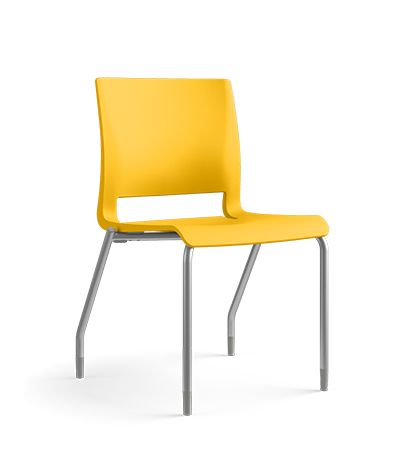 Rio multi-purpose chairs Lemon  sc 1 st  SitOnIt Seating & Rio | Side u0026 Guest Chairs | SitOnIt Seating