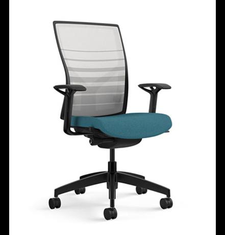 Task Work Chairs Seating SitOnIt Seating