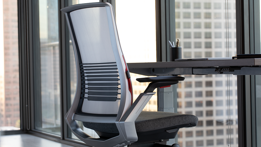 Vectra Ergonomic Office Chair Sitonit Seating
