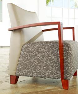 Visit Modular Club Chair Lounge Seating Ideon