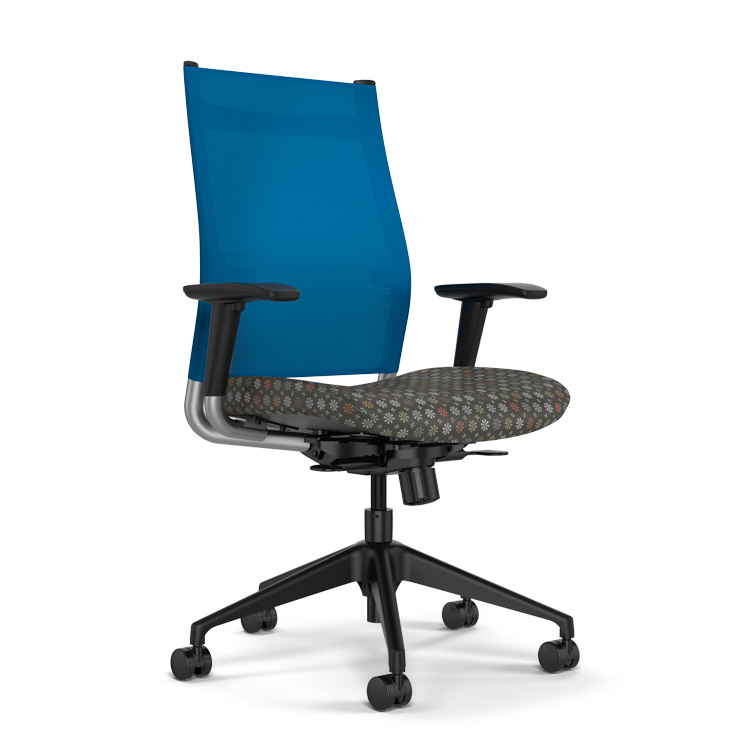 Wit Task Work Chairs & Stools Seating